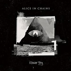 Alice In Chains - Rainier Fog [digipack] (cd)