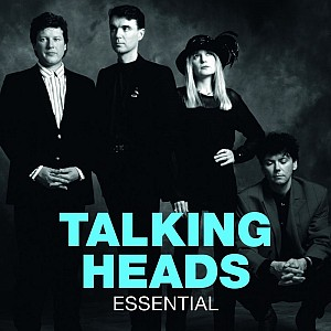 Talking Heads - Essential (cd)