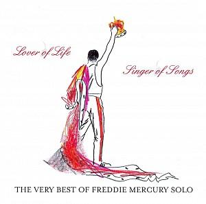 Freddie Mercury - Lover of Life Singer Of Songs (2cd)