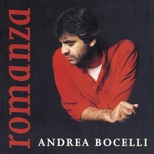 Andrea Bocelli - Romanza [remastered] (cd)