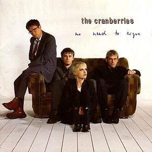 CRANBERRIES THE - No Need To Argue [+bonus] (cd)