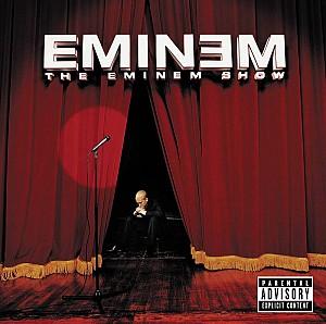 Eminem - Eminem Show [LP] (2vinyl)
