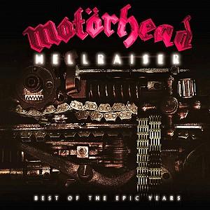 Motorhead - Hellraise - Best Of Epic Years (cd)
