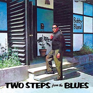 BOBBY BLAND - TWO STEPS FROM THE BLUES - [cd]