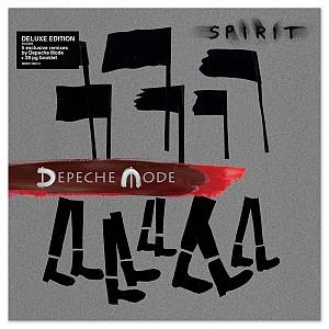 Depeche Mode - Spirit [Deluxe ed.] (2cd)