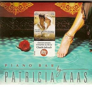 Patricia Kaas - Piano Bar [digipak] (cd)