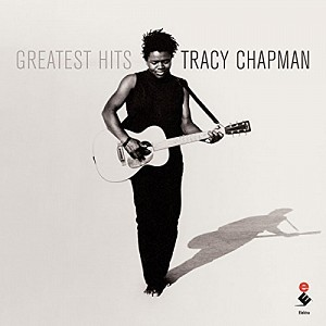 Tracy Chapman - Greatest Hits [remastered 2015] (cd)