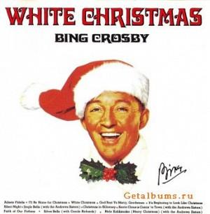 Bing Crosby - White Christmas (cd)