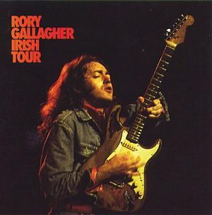 Rory Gallagher - Irish Tour [1998] (cd)