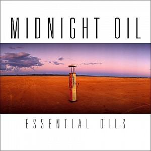 Midnight Oil - Essential Oils - Best (2cd)