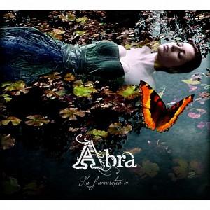 ABRA - La Frumusetea Ei [re-issue digipack] (cd)