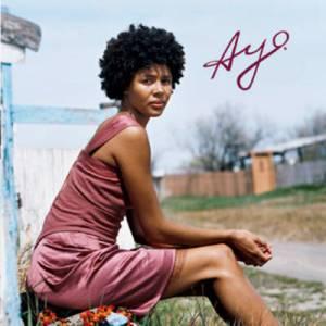 AYO - JOYFUL (Licenta) [cd]