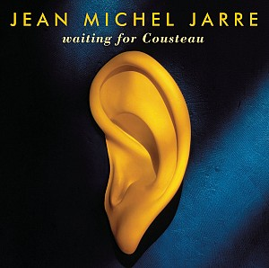 Jean Michel Jarre - Waiting For Costeau [2015] (cd)