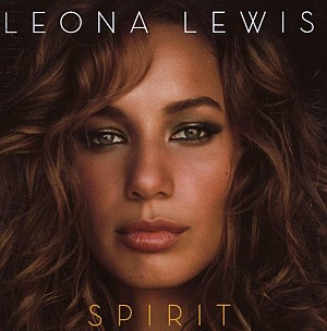 Leona Lewis - Spirit (cd)