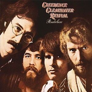 Creedence Clearwater Revival - Pendulum [LP] (vinyl)