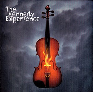 NIGEL KENNEDY - The Kennedy Experience (cd)