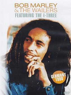 BOB MARLEY - GERMANY 1980 - (DVD)