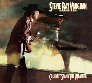 Stevie Ray Vaughan & Double Trouble - Couldn't Stand The Weather [Legacy Ed.] (2cd)