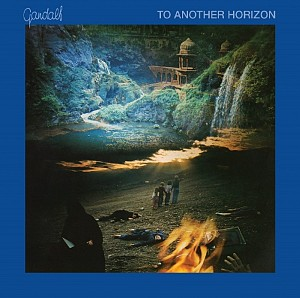 Gandalf - To Another Horizon (cd)