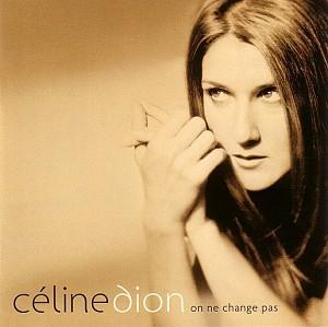 Celine Dion - On Ne Change Pas - Best Of (2cd)