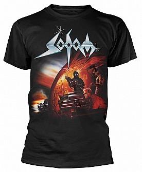 SODOM - Agent Orange (tricou)