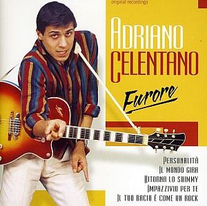 Adriano Celentano - Furore (cd)