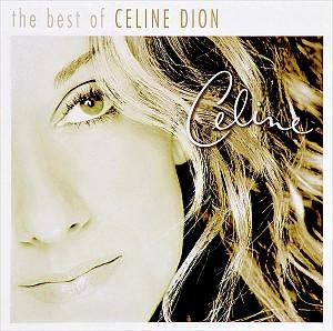 Celine Dion - The Very Best Of Celine Dion (cd)