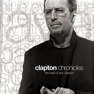 Eric Clapton - Chronicles - The best of Eric Clapton (cd)