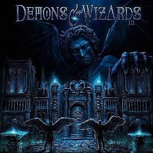Demons & Wizards - III [2LP & booklet] (gatefold vinyl)