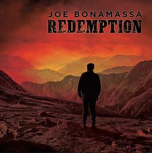 Joe Bonamassa - Redemption [Red LPl] (2vinyl)
