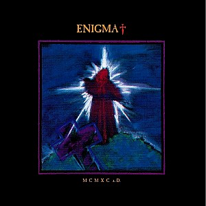 Enigma - MCMXC A.D. (cd)