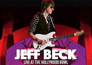 Jeff Beck - Live At The Hollywood Bowl (dvd)