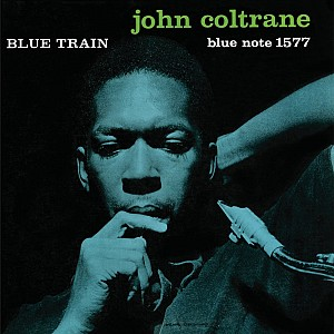 John Coltrane - Blue Train [HQ 180g LP] (vinyl)