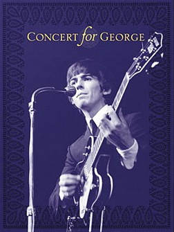 Various Artists - Concert for George Harrison (Dvd)