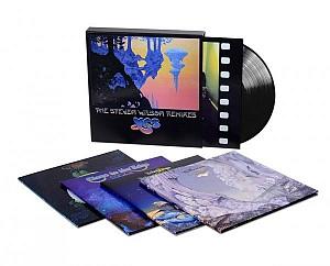 YES - The Steven Wilson Remixes [LP Boxset] (6vinyl)