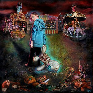 Korn - Serenity Of Suffering [Explicit] (cd)