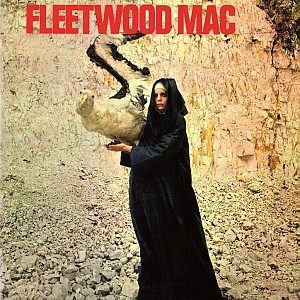 Fleetwood Mac - The Pious Bird Of Good Women [remastered] (cd)