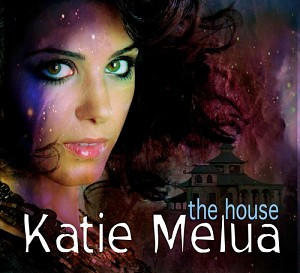 Katie Melua - The House [didipack] (cd)