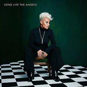 EMELI SANDE - Long Live The Ange (cd)
