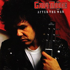 Gary Moore - After The War [remastered] (cd)