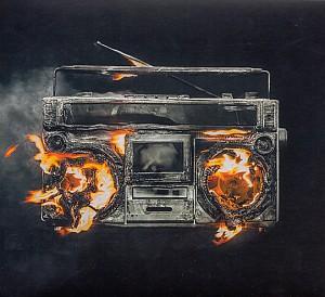 Green Day - Revolution Radio [digipack] (cd)
