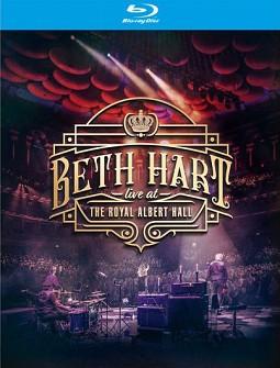 Beth Hart - Live At The Royal Albert Hall (blu-ray)