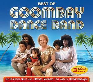 Goombay Dance Band - Best Of [Boxset] (3cd)