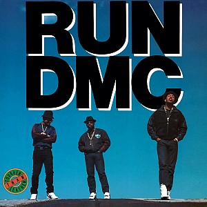 Run DMC - Tougher Than Leather [LP] (vinyl)
