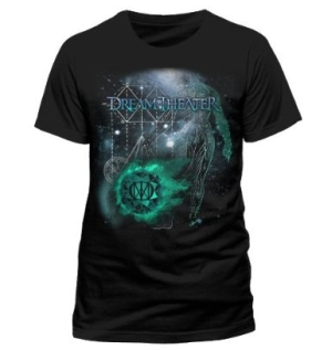 DREAM THEATER - Space Unisex (Tricou)