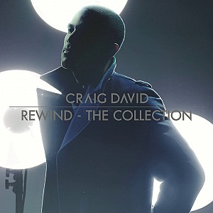 Craig David - Rewind : The Collection (cd)