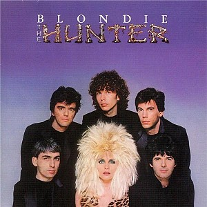 Blondie - The Hunter [re-issue] (cd)