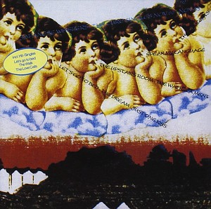 CURE The - Japanese Whispers (cd)