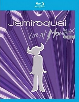 Jamiroquai - Live At Montreux 2003 (bluray)
