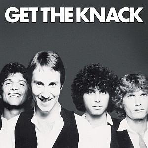 Knack The - Get The Knack (cd)
